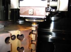 Parametric Optimization of Taper Cutting Process using Wire Electrical Discharge Machining (WEDM)